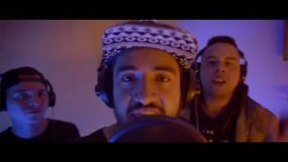 Rap Bang Club   Purple Rain (One Take Show V Ft. Tinta)