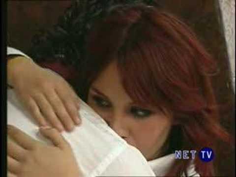 SUS HISTORIAS *MIA Y MIGUEL* *ROBERTA Y DIEGO* 3 TEMP 49