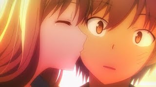 AMV Nightcore   If I Can't Have You (French Version) (Lyrics)
