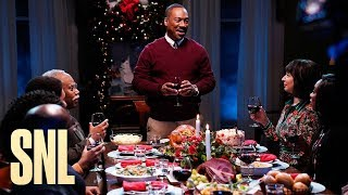 Home For The Holidays - SNL