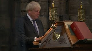 Battle of Britain 80th anniversary: watch flypast over Westminster Abbey