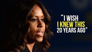 Michelle Obama's Best Advice For Students   How To Succeed In Life