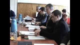 preview picture of video 'Węgorzewo, 50-ta Sesja Rady Miasta i Gminy z 26 kwietnia 2006 roku.'