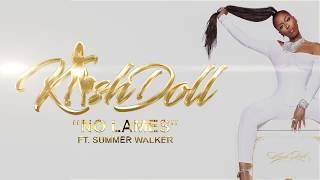 Kash Doll - No Lames ft. Summer Walker (Official Lyric Video)