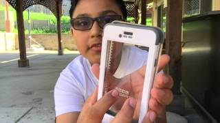 Lifeproof Nuud For IPhone 6/6s Unboxing/Review/Water Test