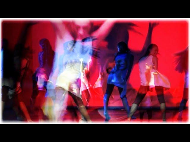 """Heartbeat"" Lyrical Choreography by Corina Tripold"