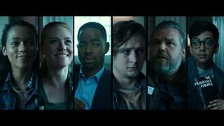 Trailer of Escape Game (2019)