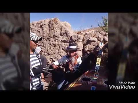 Caja 2017- Lino Chico 🎻 & Peligro de Andamarca ✂