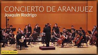 Concierto de Aranjuez by Joaquin Rodrigo | Carlo Fierens