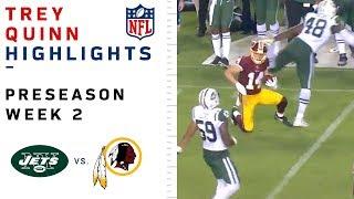 Mr. Irrelevant's Highlights vs. Jets