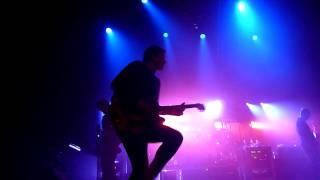 Angels & Airwaves - Lifeline & Shove @ la Cigale - Paris le 30/01/2011