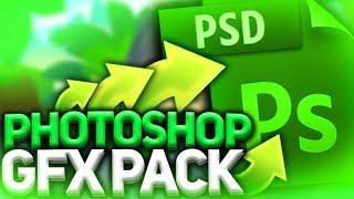 photoshop gfx pack - Video hài mới full hd hay nhất - ClipVL net