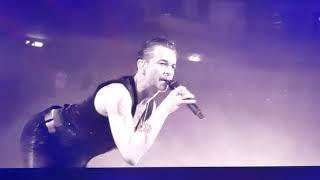 Depeche Mode - Berlin 19/1-2018 (full concert)