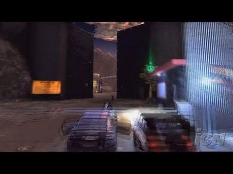 Видео № 0 из игры Crackdown (Б/У) [X360]
