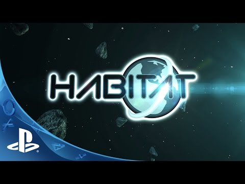 Habitat Trailer | PS4 thumbnail