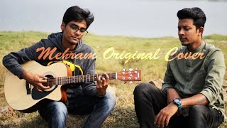 Mehram( Kahaani 2) By Arijit Singh Original Cover || The Trio