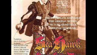 The Sea Hawk | Soundtrack Suite (Erich Wolfgang Korngold)