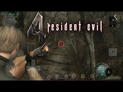 NEW RESIDENT EVIL 4 WII EDITION + SAVE DATA FILE DOWNLOAD