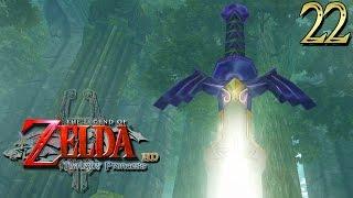 Zelda Twilight Princess HD #22 : EXCALIBUR !