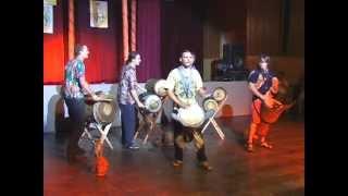 Video Camara - Inike (Djelidon,Dennadon)