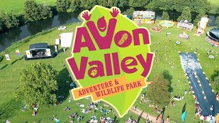 Avon Valley 30th Birthday Party