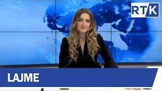 RTK3 Lajmet e orës 15:00 21.01.2020