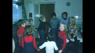 Huisbezoek Sinterklaas, 1977