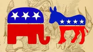 Origins Of The Political Party Logos