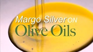 Margo on Olive Oils and Balsamic Vinegars