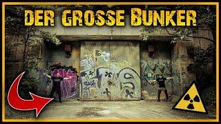 Projekt: großer Bunker - Es beginnt! - Prepper Survival Outdoor