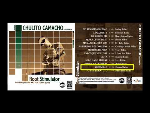 CHULITO CAMACHO .Sinsemilla
