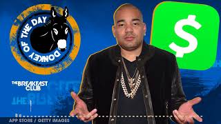 DJ Envy Accidentally Sent $5,000 To The Wrong Person On Cash App