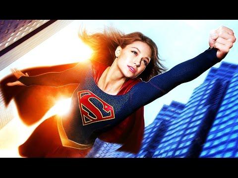 Trailer Supergirl