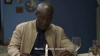 Uzalo   Nkunzi Tells Sbonelo How He Met Gabisile