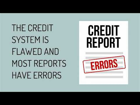 CreditNu Credit Repair  - How to Improve Your Credit Score