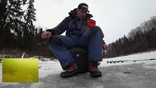 Отчеты о рыбалке пяловское водохранилище