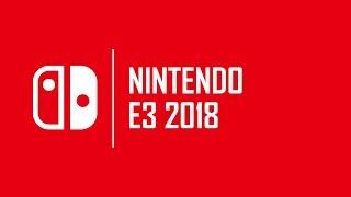 Nintendo у виконанні PlayUA   E3 2018