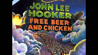 John Lee Hooker - 713 Blues/714 Blues