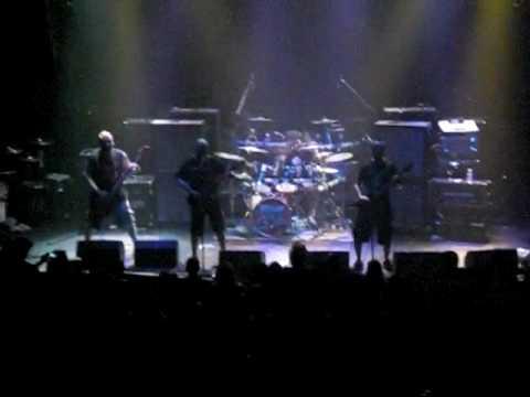 AMERICANNIBAL -- Live