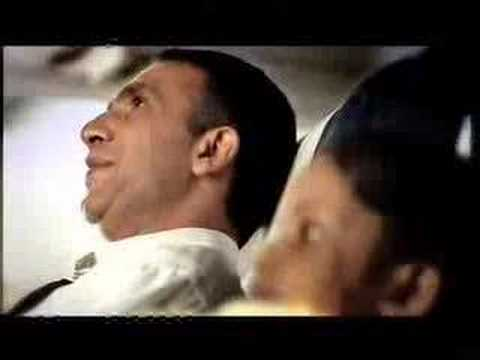 Indian Airlines commercial