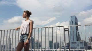Кто я такая и почему я в Сингапуре?