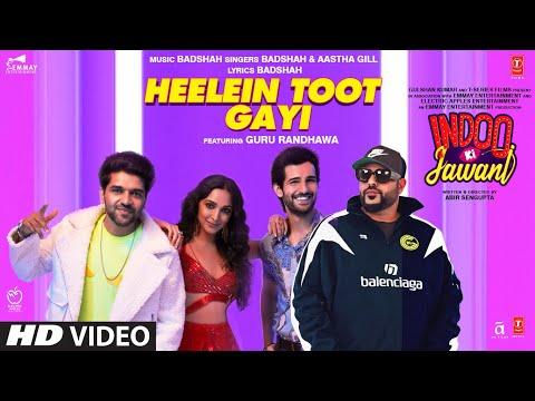 Heelein Toot Gayi Lyrics – Indoo Ki Jawani
