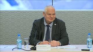 Konferencja prasowa Rady Polityki Pieniężnej w dniu 02.10.2019 r.