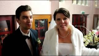 Дуэт БимШоу. Отзыв. Юлия и Антон (14.10.2012)