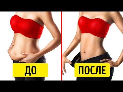Диета чтобы похудеть на 10 кг за 2 недели