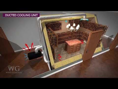 Video thumbnail for Wine Guardian – How To Build a Wine Cellar
