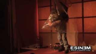 LFAJRB 2012: Shibari show by Esinem & Nina Russ