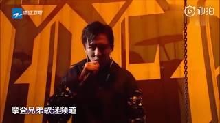 摩登兄弟刘宇宁【一百万个可能】完整版 ,浙江卫视秋季盛典live。