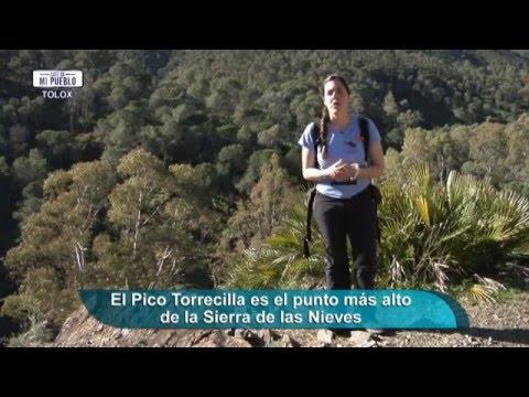 Este es mi pueblo   Tolox (Málaga)