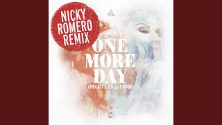 One More Day (Nicky Romero Extended Remix)
